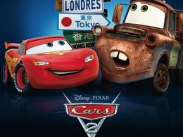 Cars 2 : la bande-annonce ultime