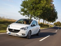 Opel lance une Corsa 1.4l GPL
