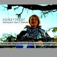 Vidéo : Ashley Fiolek à la TV française pour une pub Red-Bull
