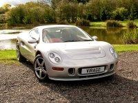 Virago Cars Coupé : l'écossaise inconnue