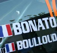"Rallye: Bonato, ""le Loeb à ses débuts""."