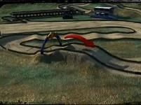 Mx des Nations : le circuit de Franciacorta en video 3D