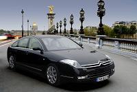 Car policy : Chef, moi je veux bien la Citroën C6 !