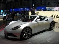 Artega GT : pour mi-2008 et roadster à suivre