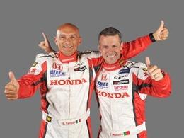 WTCC - Tarquini et Monteiro, nouveaux pilotes Honda