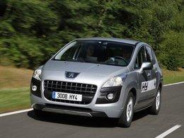 Le Peugeot 3008 Hybrid4 devrait sortir dans plusieurs pays