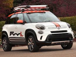Fiat va investir 9 milliards d'euros pour lancer de nouveaux modèles