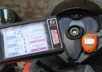 Tunisian Moto Tour 2014: Toniutti cale, Lagut passe