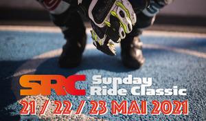 Sunday Ride Classic 2021: un beau programme en petit comité