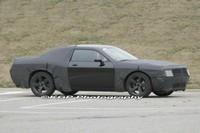 Future Dodge Challenger en test - Acte 2