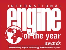 Prix International Engine of the Year 2010 : les vainqueurs sont...
