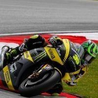 Moto GP - Yamaha: Cal Crutchlow seul pilote Yamaha en mesure de tester la nouvelle M1