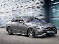 Nouvelle Mercedes Classe C: prix à partir de 48750€