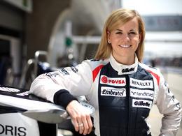 Sondage : faut-il séparer hommes et femmes en sport automobile ?