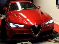 Alfa Romeo : la Giulia QV loin des 510 ch, la marque réagit