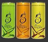 Nouvelle boisson énergisante : Full Strike Energie