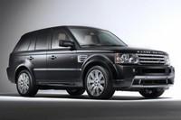 Land Rover Range Rover Sport LE