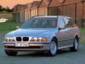 Maxi-fiche fiabilité : que vaut la BMW Série 5 E39 en occasion ?
