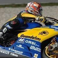 Superbike - Monza D.1: Smrz y prend goût