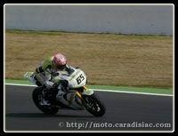 Superbike - Magny-cours D.2 : Rea le plus vite avant la Superpôle