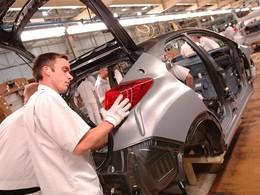 Honda investit 280 millions d'euros dans son usine anglaise