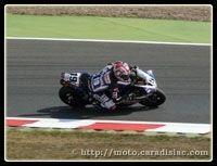 Superbike - Magny-cours D.2 : Ben Spies en pôle position