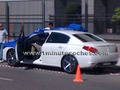 Future Peugeot 508 : elle nous montre son postérieur