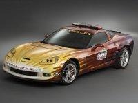 Corvette Z06 Daytona