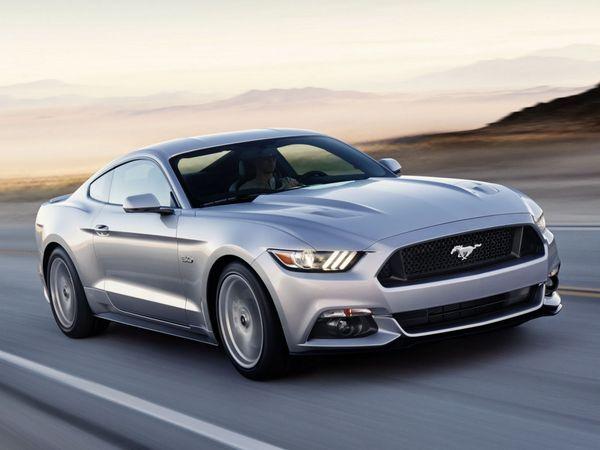 La Ford Mustang pourrait se convertir au diesel voire à l'hybride ou à l'électrique