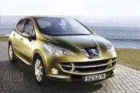 Future Peugeot 208: (r)évolution stylistique en marche!