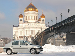 Economie: Renault cartonne en Russie