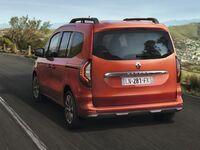 Nouveau Renault Kangoo: toutes les infos, prix à partir de 24900€