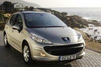 La Peugeot 207 est officielle... avant l'heure !!!