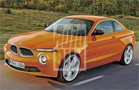 Future BMW Série 1 Supersport: 2002 Turbo ou M3 réinventée?