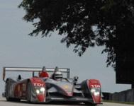 ALMS à Road Atmerica: Les R10 prennent la pôle... Porsche en embuscade.