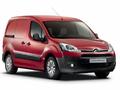 Citroën Berlingo et Peugeot Partner: ils reçoivent un 1,6 l HDi de 115 ch