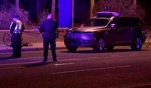 Accident: une voiture autonome tue une cycliste et demain un motard?