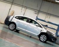 Citroën décline encore sa C4 en Chine