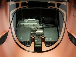 Le moteur thermique prolongateur d'autonomie de Lotus Engineering fabriqué prochainement