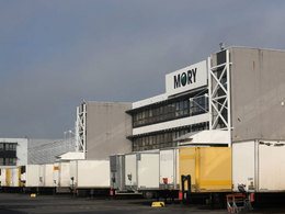 La transporteur MoryGlobal en liquidation