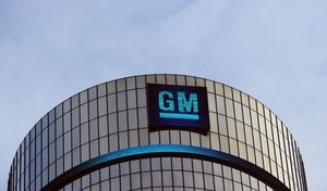 L'Europe : le continent maudit de General Motors