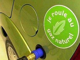 Un réseau de stations-service GNV va être construit dans l'agglomération bordelaise