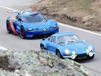 Le patron d'Alpine confirme le prix autour de 50 000€