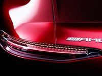 Salon de Genève 2017 - Mercedes-AMG GT Concept: deuxième teaser avant la révélation