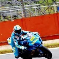 Moto GP: En Grand Prix Suzuki fait sa vie