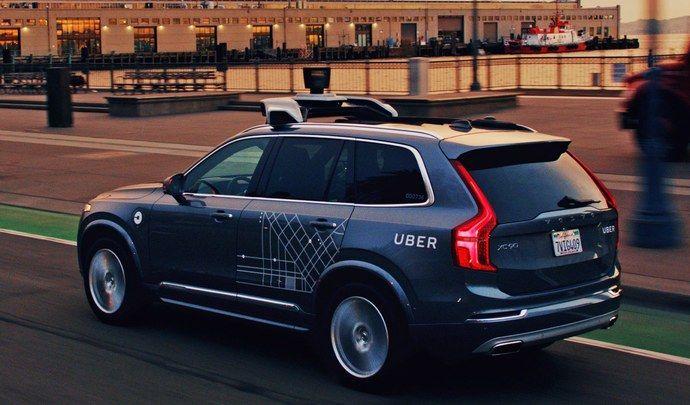 Uber voudrait vendre sa technologie à Toyota, au pire moment
