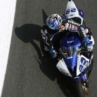 Supersport - Monza Q.2: Parkes fait des étincelles