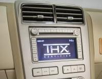 Son THX II dans la Lincoln MKX