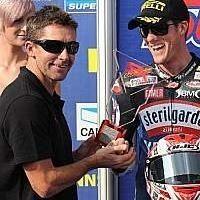 Moto GP - Yamaha: Ben Spies débutera bien à Valence !