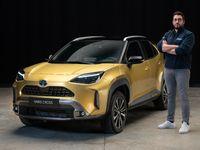 Présentation vidéo - Toyota Yaris Cross : l'ambitieux